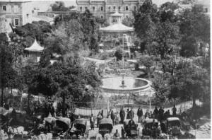 08 place des canons 1900