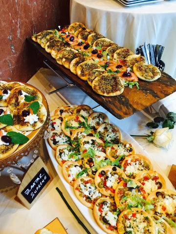 Pizza / Manakich